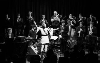Monika Roscher Big Band